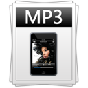 icono de ringtones mp3