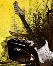 Fondos para fotos rock